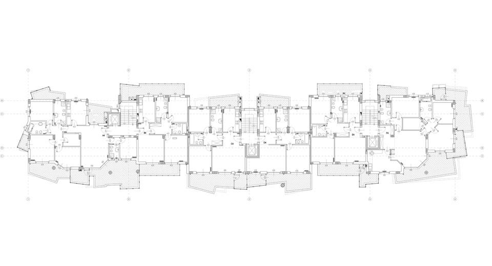"""""""Area Centrale"""" – Comparto F3_05"""
