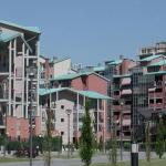 Area Centrale di Collegno – Comparto A1_06