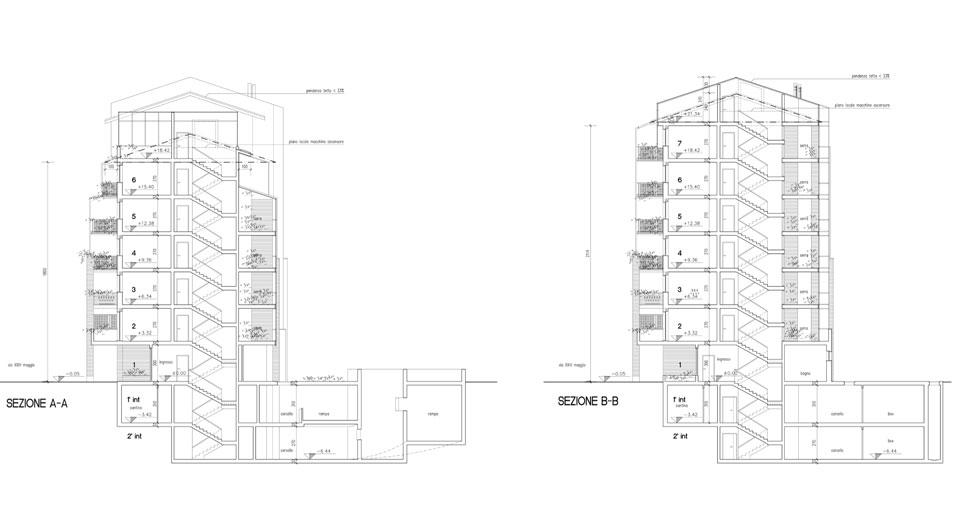 Edificio di civile abitazione U.M.I. a2_01