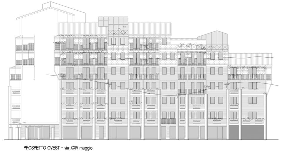 Edificio di civile abitazione U.M.I. a2_03