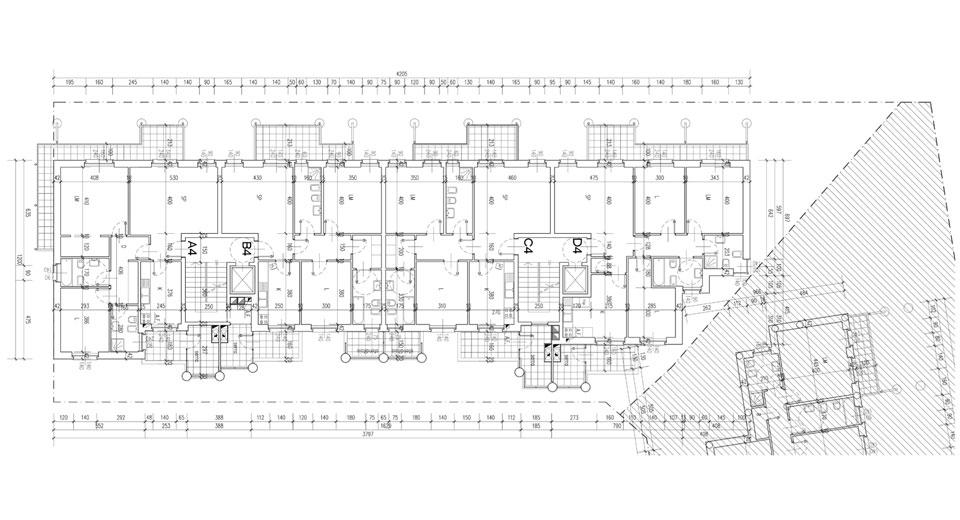 Edificio di civile abitazione U.M.I. a2_05