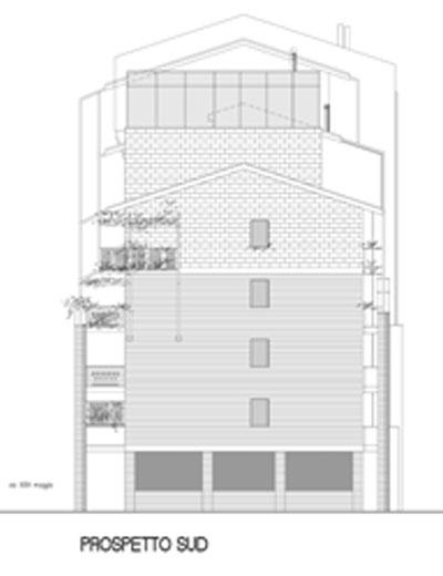 Edificio di civile abitazione U.M.I. a2_06