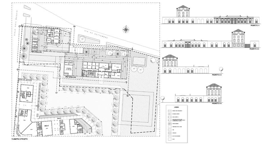 Nuova Stazione per l'Arma dei Carabinieri_00
