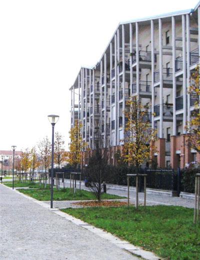 Piano Particolareggiato Area Centrale, comparto A2_00