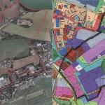 Area di sviluppo residenziale a Kbely_00
