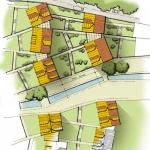 Area di sviluppo residenziale a Kbely_06