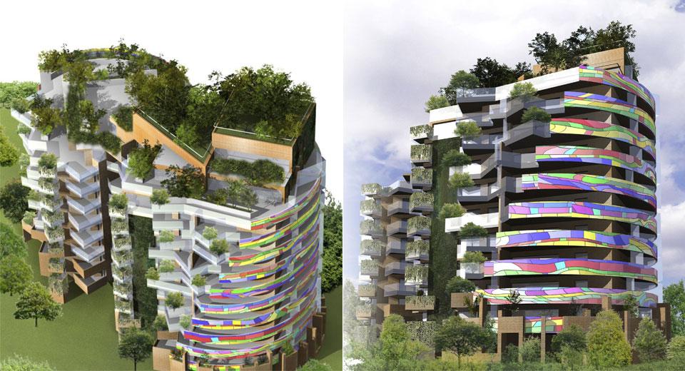 """Area residenziale e Polifunzionale """"Ex Tabasso""""_00"""