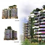 """Area residenziale e Polifunzionale """"Ex Tabasso""""_07"""