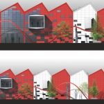 """Area residenziale e Polifunzionale """"Ex Tabasso""""_09"""