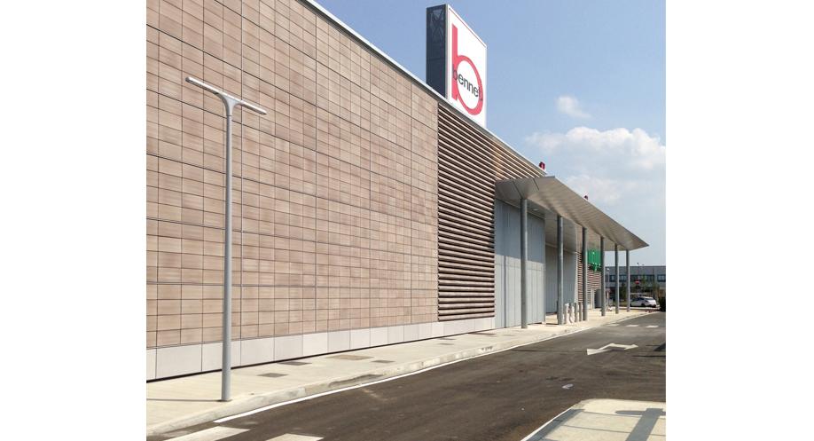 Bennet – Centro commerciale – Carmagnola, (TO)_00