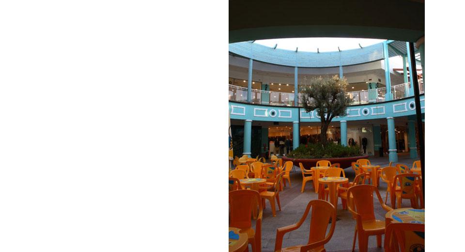 """Centro Polivalente """"La Corte del Sole""""_00"""