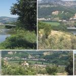 """Due ponti sull'Arno """"FLUIDO""""_00"""