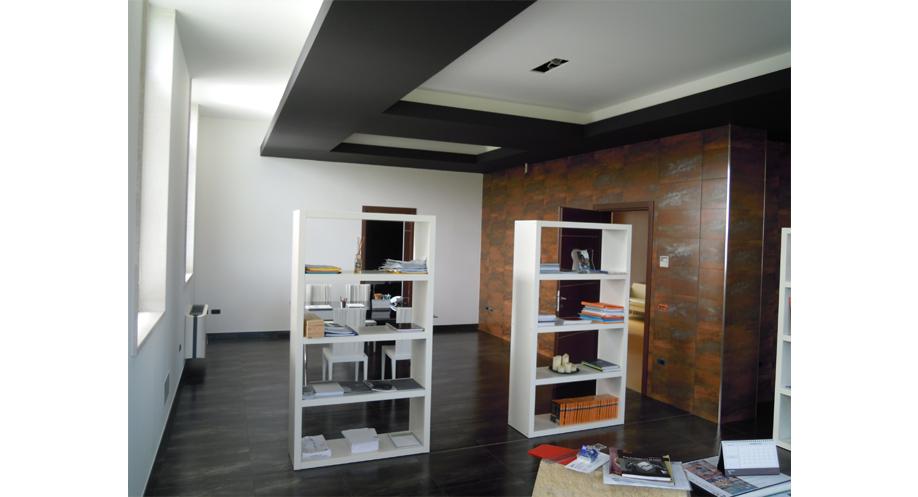 Edifico per uffici – Elmas (CA)_04