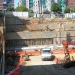 Nuovo complesso residenziale Via Brenta_02