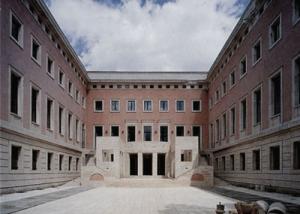 Ristrutturazione dell'Ambasciata d'Italia_03