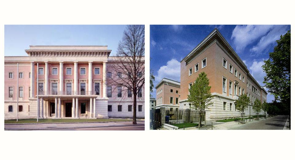 Ristrutturazione dell'Ambasciata d'Italia_07