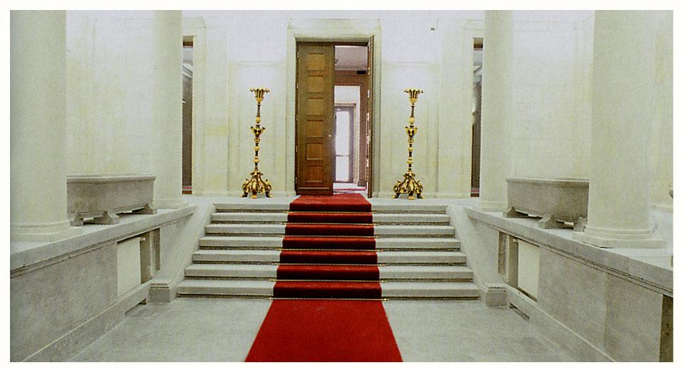 Ristrutturazione dell'Ambasciata d'Italia_09