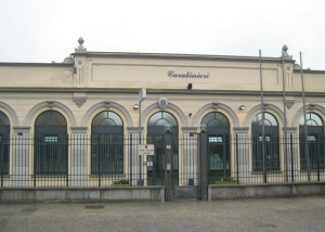 Nuova Stazione per l'Arma dei Carabinieri_01