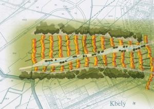 Area di sviluppo residenziale a Kbely_01