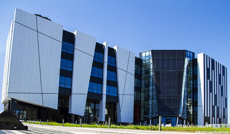Realizzazione dell'energy center nell'area ex Westinghouse